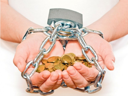 Не начинай свой путь с долгов