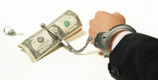 Деньги к деньгам, а долги к долгам