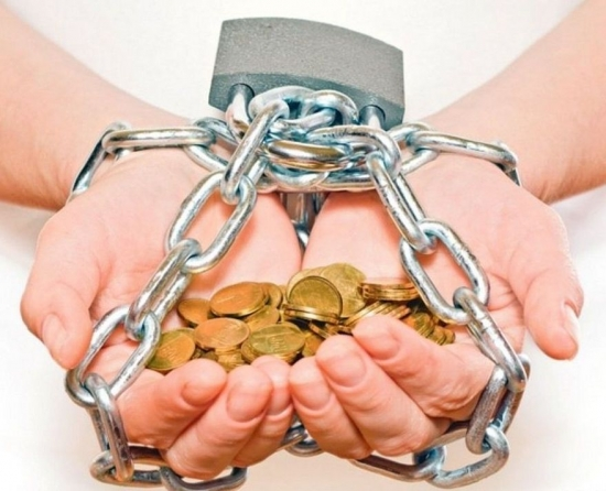 Реально оценивайте свои возможности, чтобы не оказаться в долговой яме