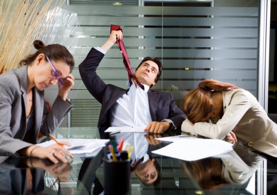 Бизнес в одиночку может оказаться слишком большой нагрузкой