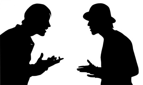 Взаимопонимание между партнёрами в бизнесе - это важный ключ к успеху
