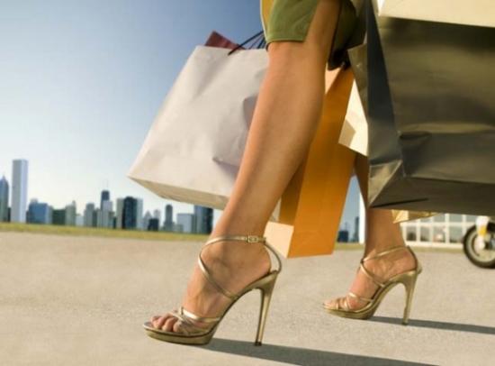 Туфли для женщин это не просто туфли
