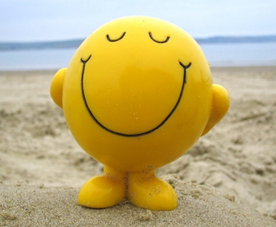Будь счастлив - не парься